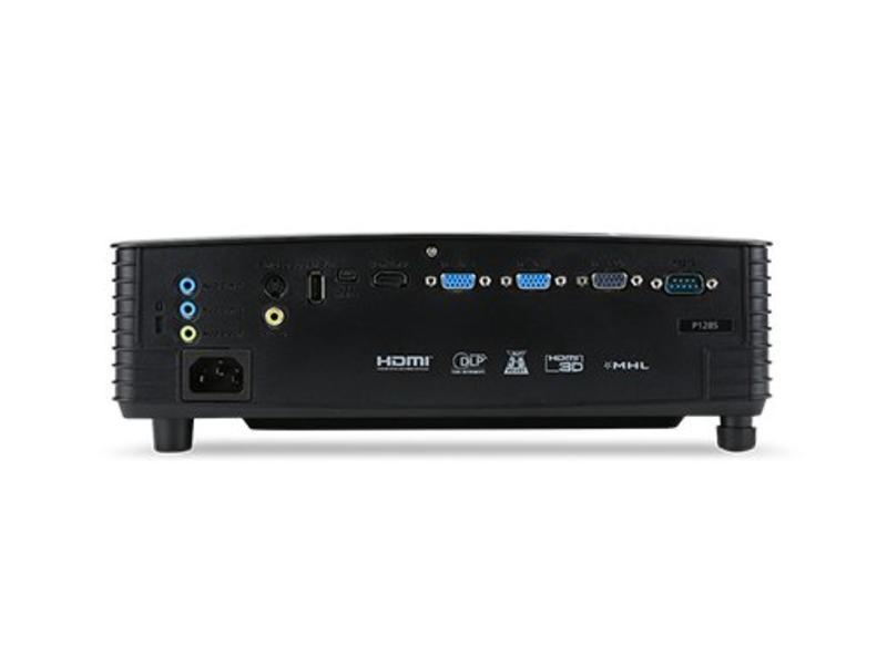 Acer Acer P1285B beamer