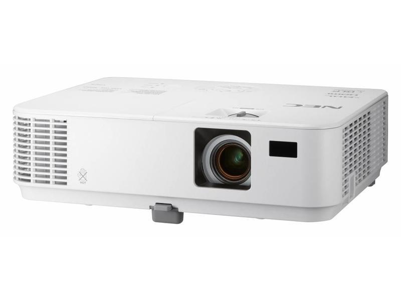 NEC NEC V302W zakelijke beamer