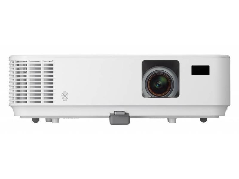 NEC NEC V302X zakelijke beamer