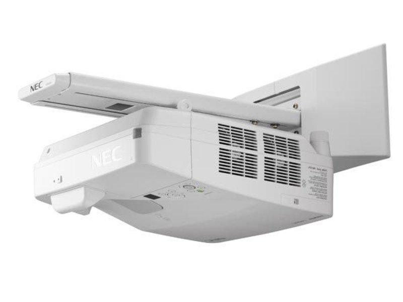 NEC NEC UM352Wi-MP interactieve beamer