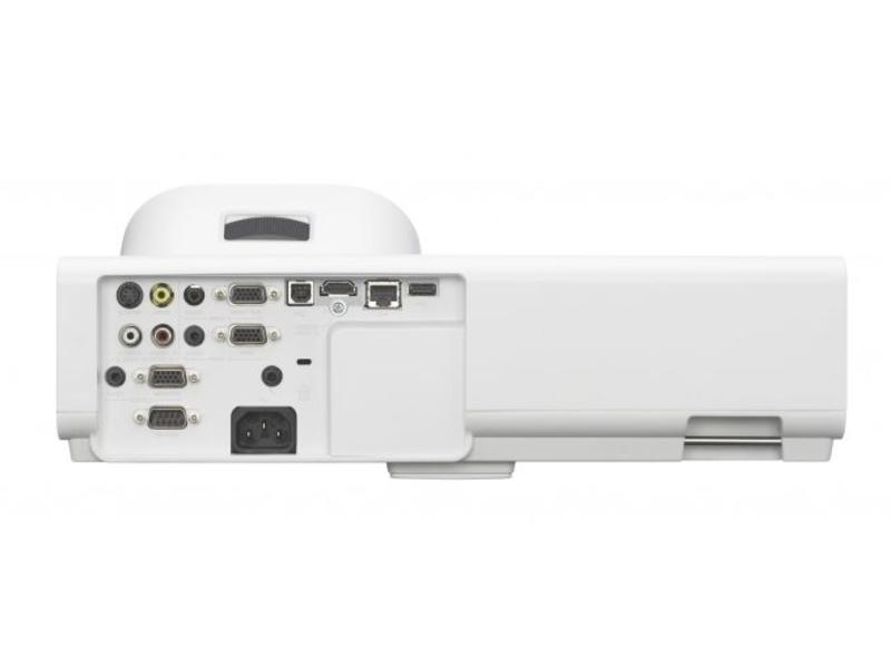 Sony Sony VPL-SX236