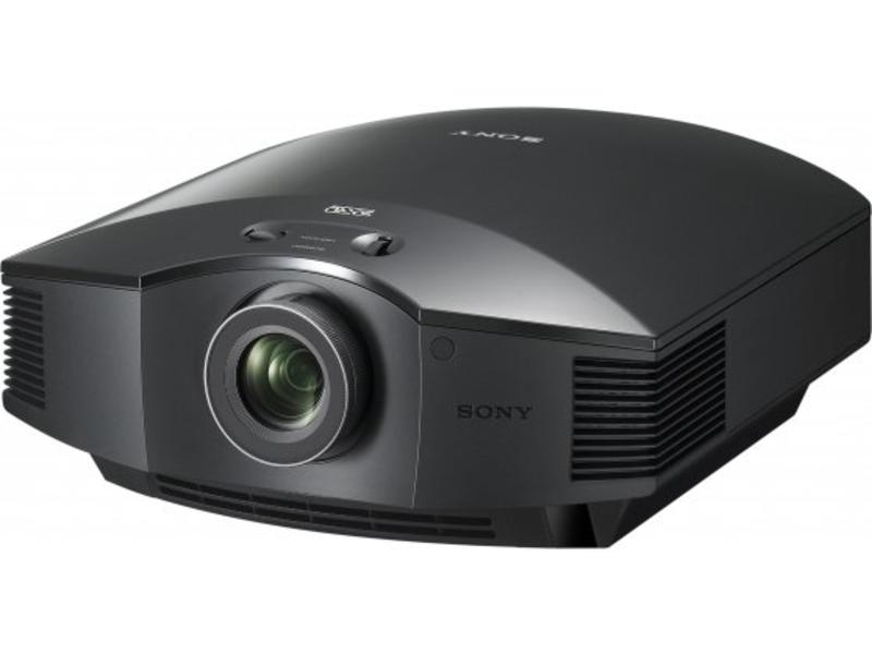 Sony Sony VPL-HW65ES zwart