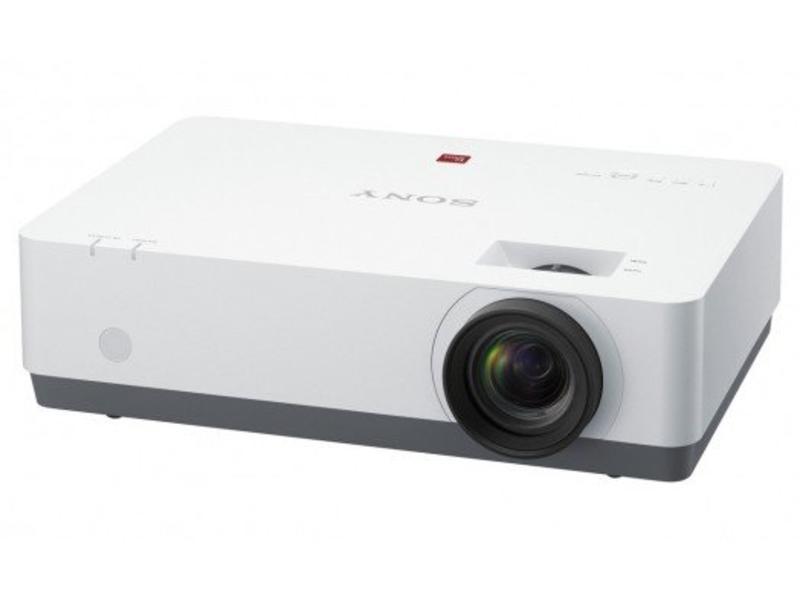 Sony Sony VPL-EW348 4200ANSI lumens 3LCD WXGA (1280x800) beamer/projector