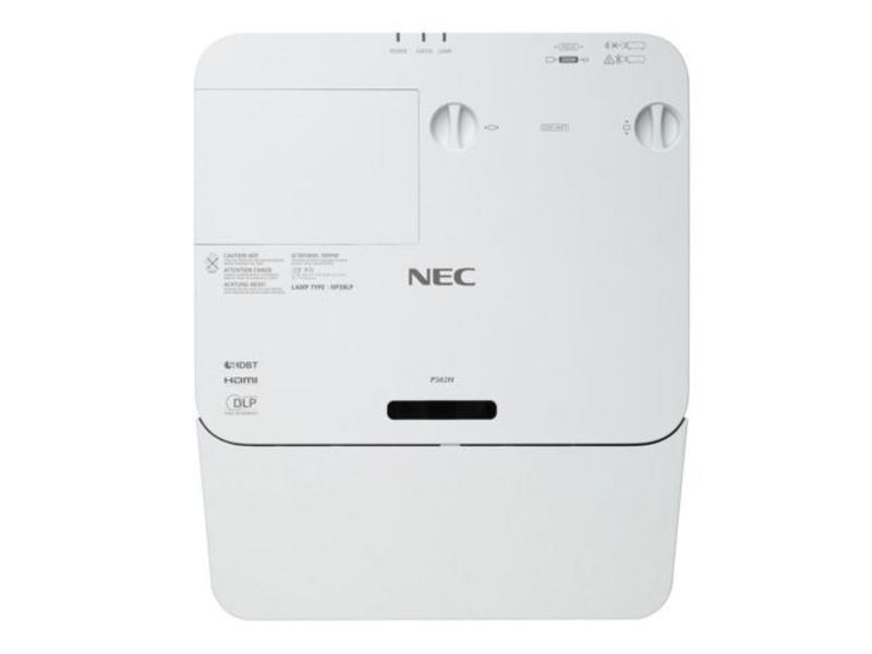NEC NEC P502H
