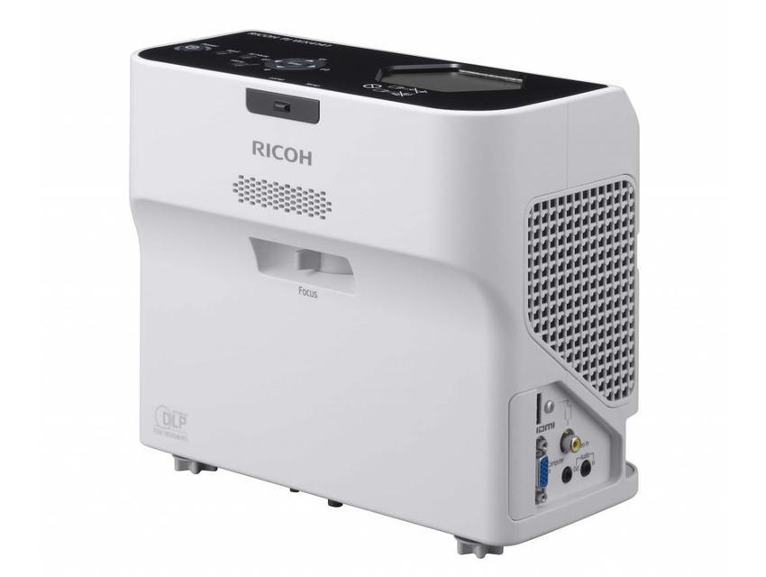 Ricoh PJ WX4141N beamer/projector