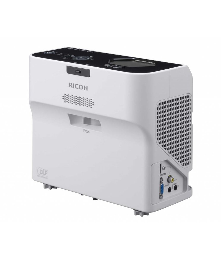 Ricoh PJ WX4141NI beamer/projector