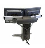 Ergotron Ergotron LX Series Dual Display Lift Stand