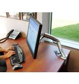 Ergotron Ergotron MX Series Desk Mount LCD Arm