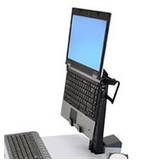 Ergotron Ergotron NF Cart Vertical Laptop Kit