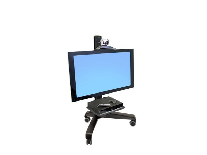 Ergotron Ergotron Neo-Flex Mobile MediaCenter LD