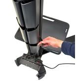 Ergotron Ergotron Neo-Flex Mobile MediaCenter VHD