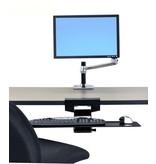 Ergotron Ergotron Neo-Flex Underdesk Keyboard Arm