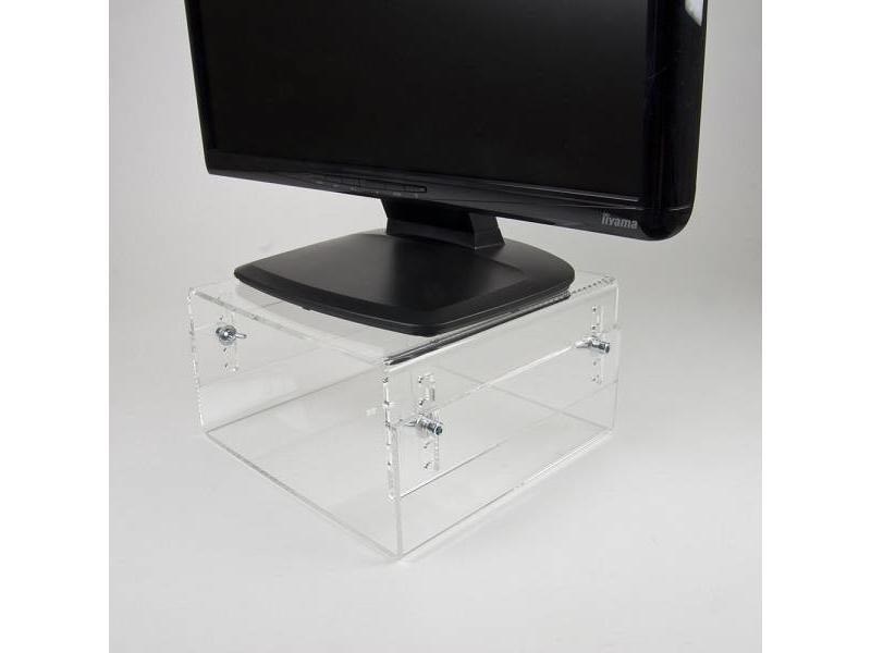 Newstar Newstar NSMONITOR40 monitor/TV accessoire