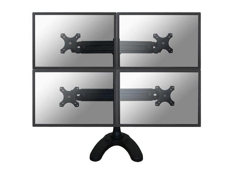 Newstar Newstar FPMA-D700DD4 flat panel bureau steun