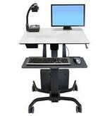 Ergotron Ergotron TeachWell Mobile Digital Workspace