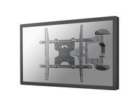 Newstar LED-W500SILVER flat panel muur steun