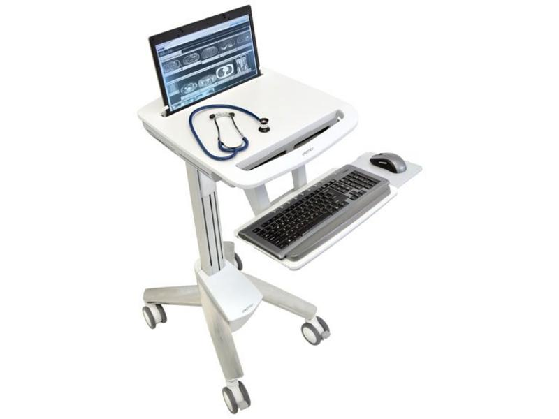 Ergotron Ergotron StyleView EMR Laptop Cart