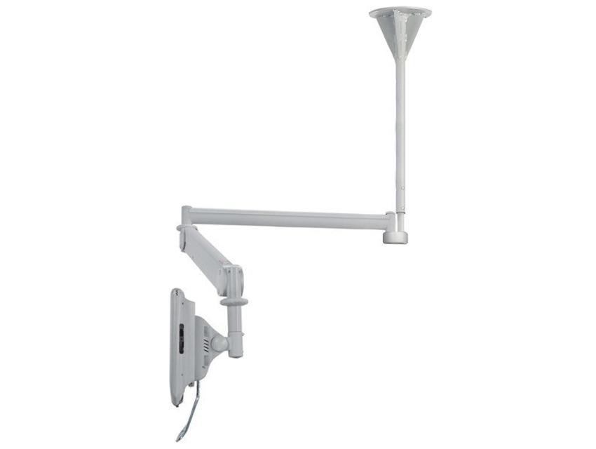 Newstar FPMA-HAC100HC flat panel plafond steun