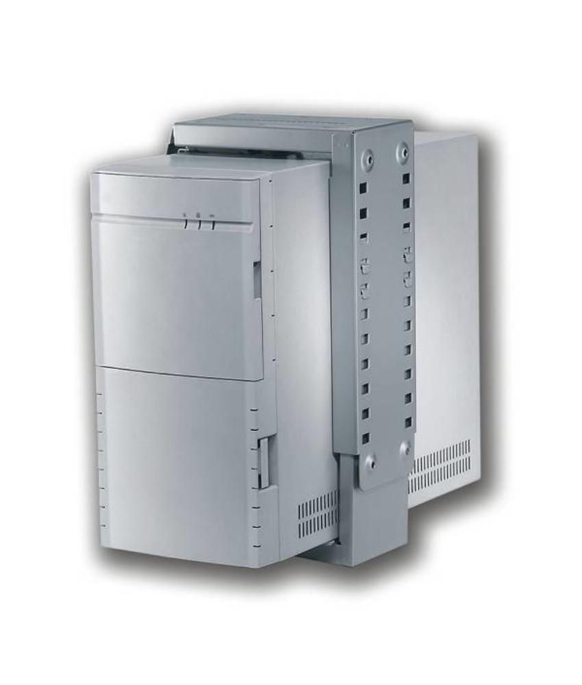 Newstar CPU-D100WHITE CPU-houder