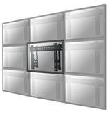 Newstar Newstar LED-VW1000BLACK flat panel muur steun