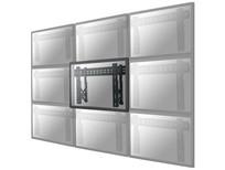 Newstar LED-VW1000BLACK flat panel muur steun