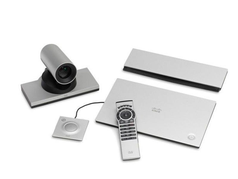 Cisco Cisco TelePresence SX20 40 Camera