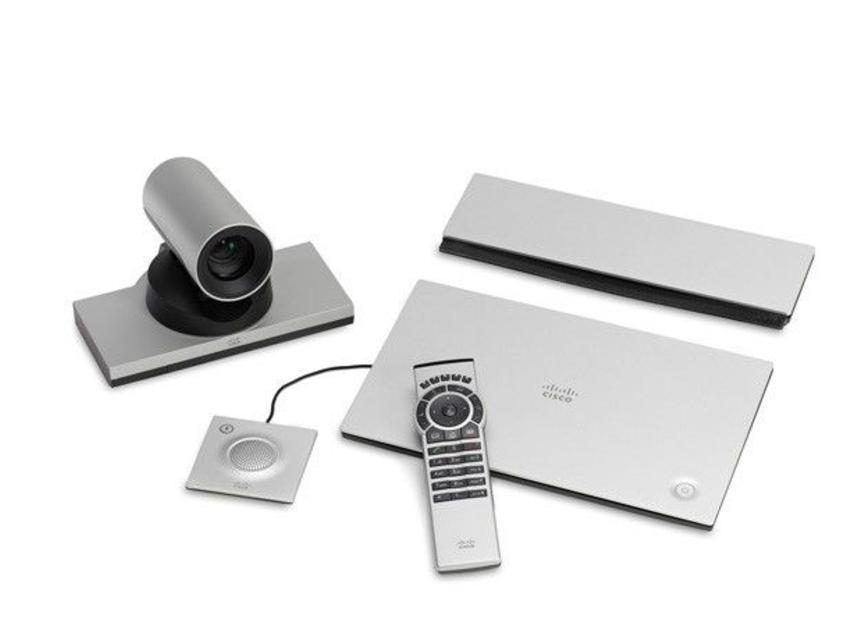 Cisco TelePresence SX20 40 Camera