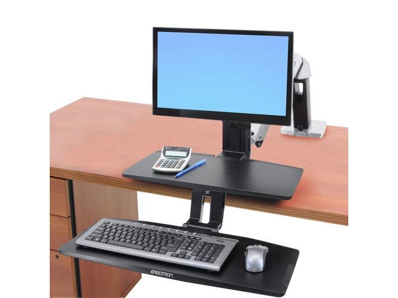 Ergotron Ergotron WorkFit-A werkstation