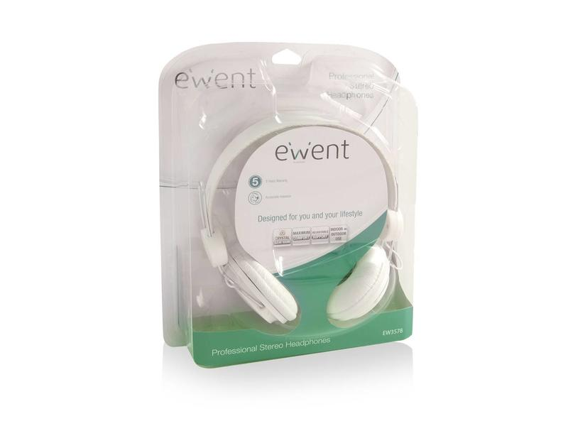 Ewent Ewent EW3578 hoofdtelefoon