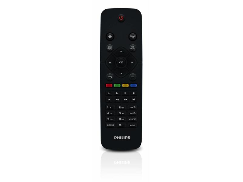Philips Philips 7000 series Blu-ray Disc-/DVD-speler BDP7750
