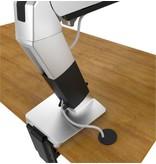 Ergotron Ergotron WorkFit-A, Sit-Stand Workstation