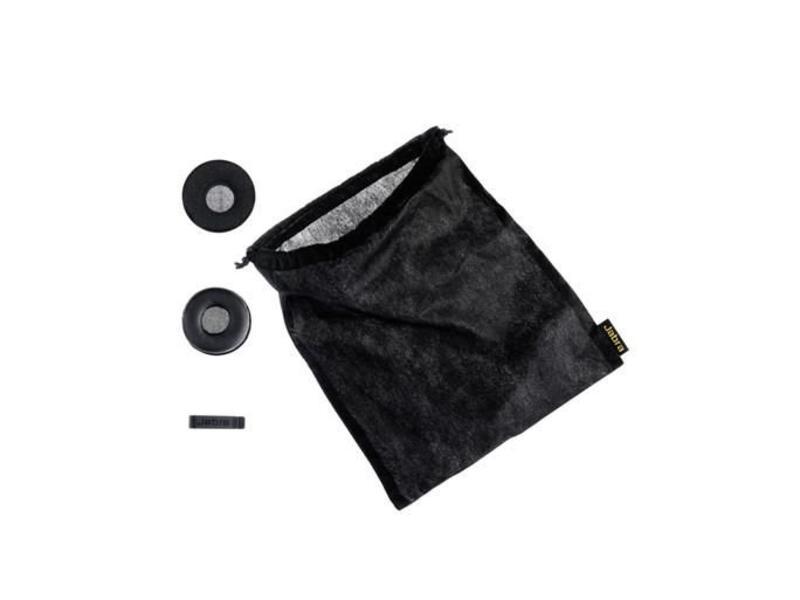 Jabra Jabra BIZ 2300 USB Microsoft Lync Mono Monauraal Hoofdband Zwart hoofdtelefoon