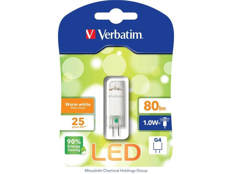 Verbatim Verbatim 52143 LED-lamp