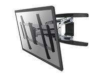Newstar LED-W750SILVER flat panel muur steun