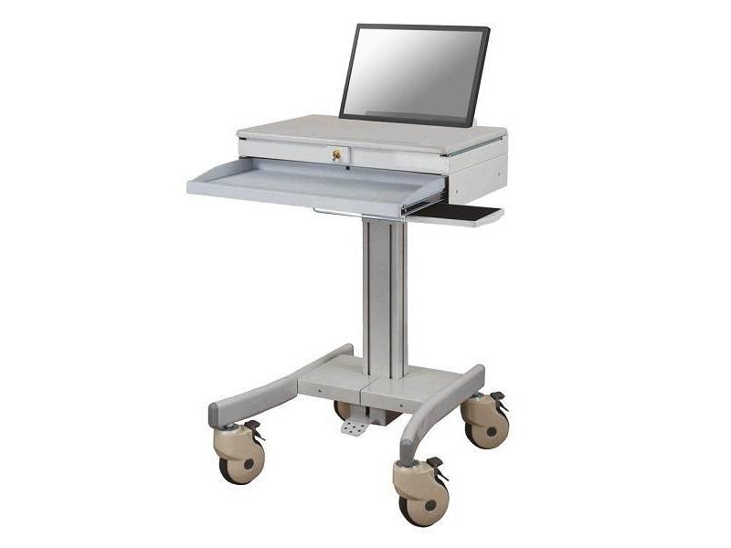 Newstar Newstar MED-M100 laptop cart