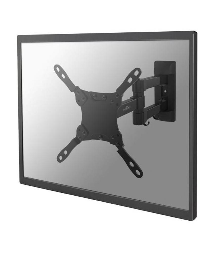 Newstar NM-W225BLACK flat panel muur steun