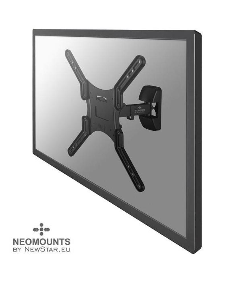 Newstar NM-W325BLACK flat panel muur steun