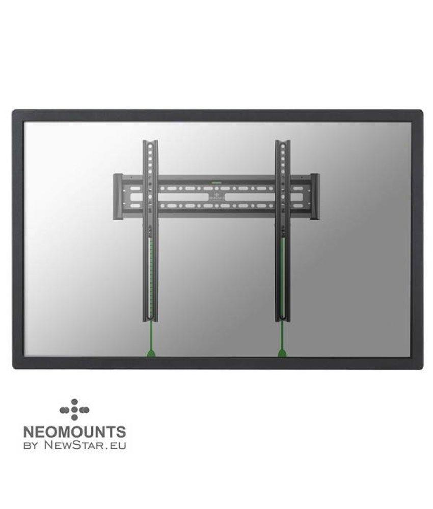 Newstar NM-W340BLACK flat panel muur steun