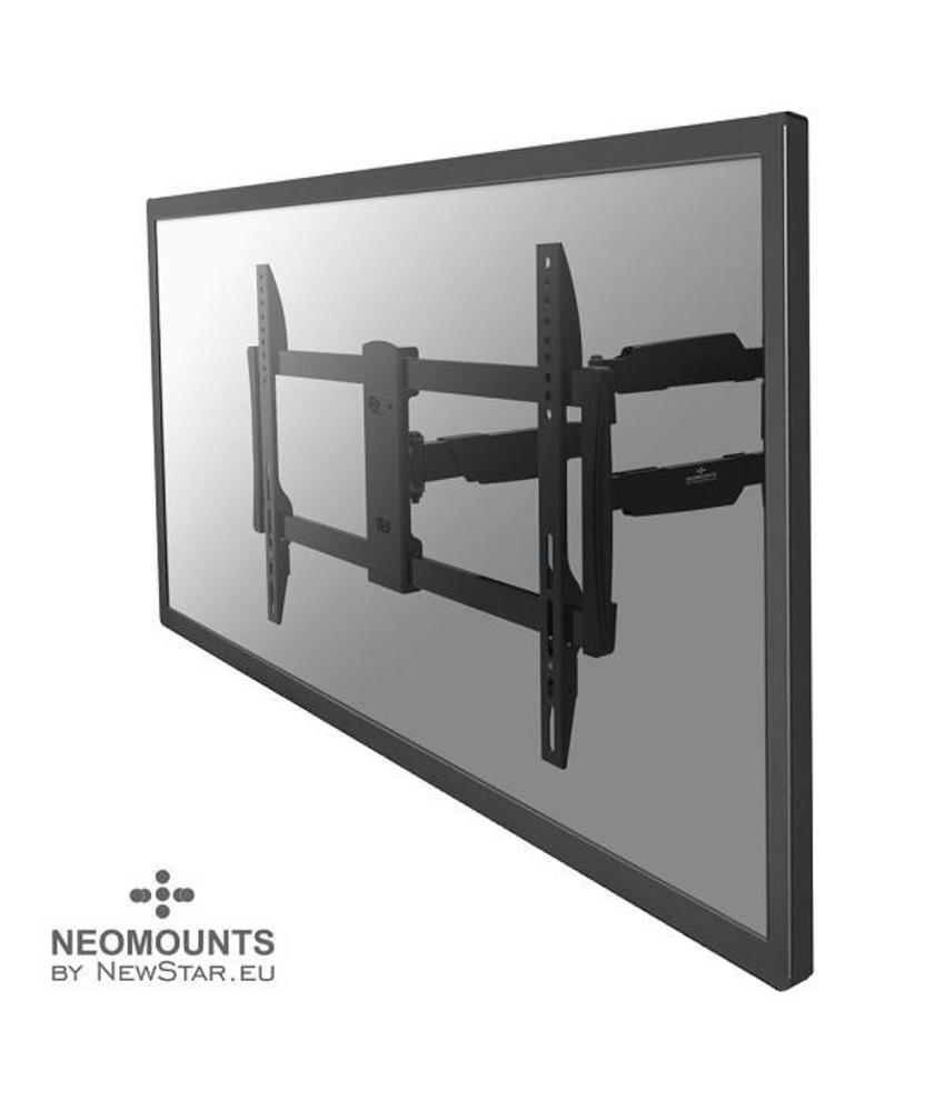 Newstar NM-W460BLACK flat panel muur steun