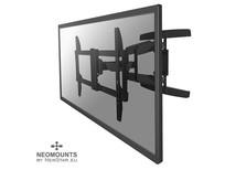 Newstar NM-W475BLACK flat panel muur steun