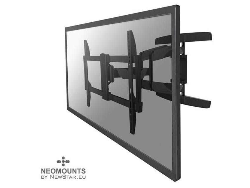 Newstar NM-W475BLACK flat panel muur steun