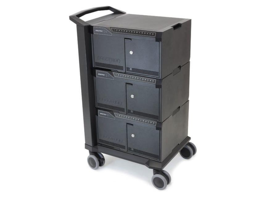 Ergotron Cart 48