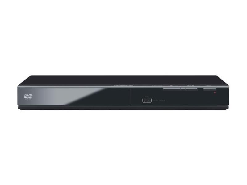 Panasonic Panasonic DVD-S500