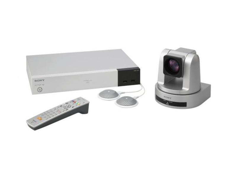 Sony Sony PCS-XG100H video conferencing systeem