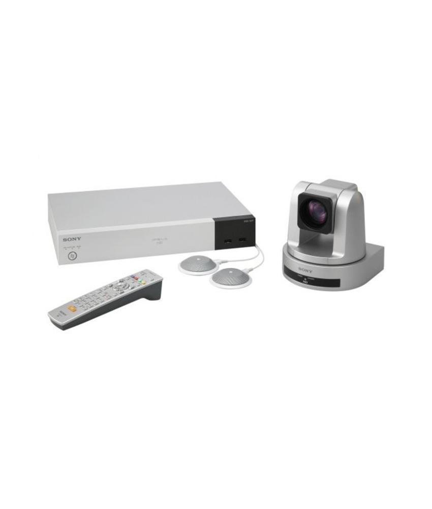 Sony PCS-XG100H video conferencing systeem