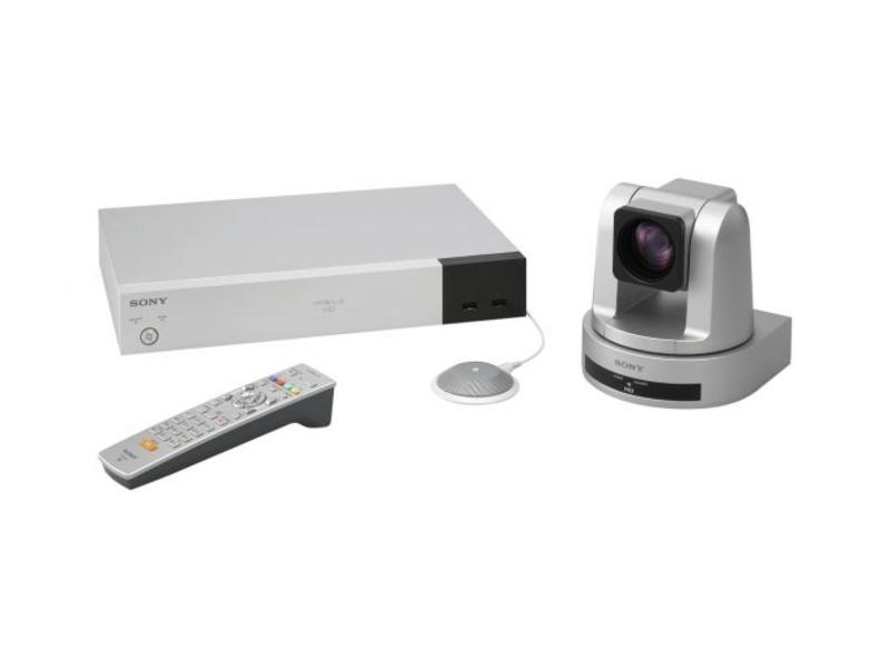Sony Sony PCS-XG77H video conferencing systeem