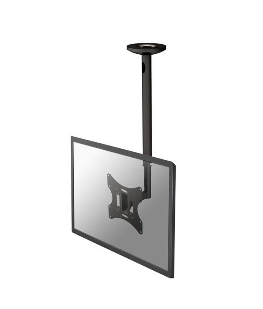 Newstar FPMA-C060BLACK flat panel plafond steun