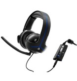 Thrustmaster Thrustmaster Y-300P Stereofonisch Hoofdband Zwart hoofdtelefoon