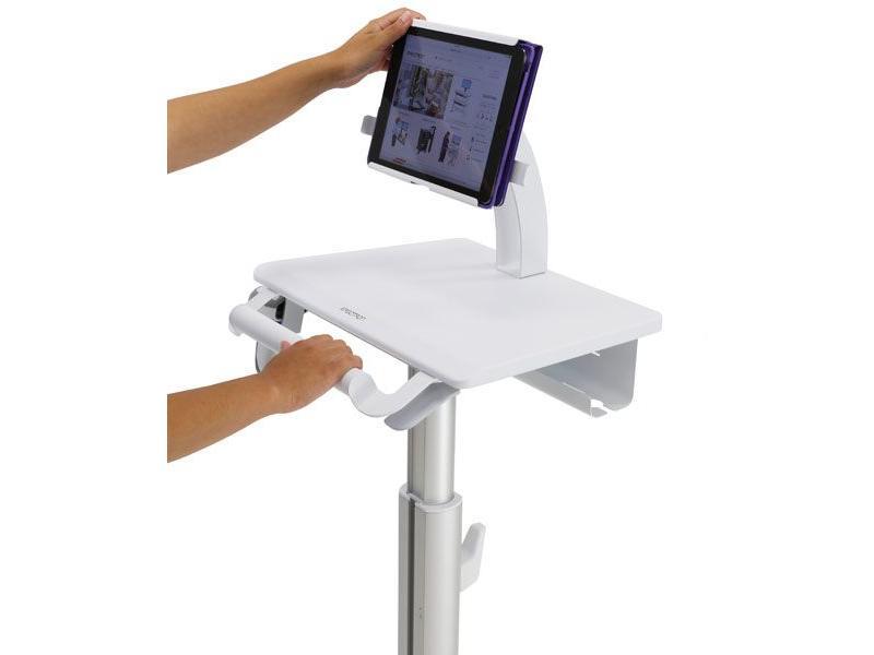 Ergotron Ergotron StyleView Tablet Cart SV10