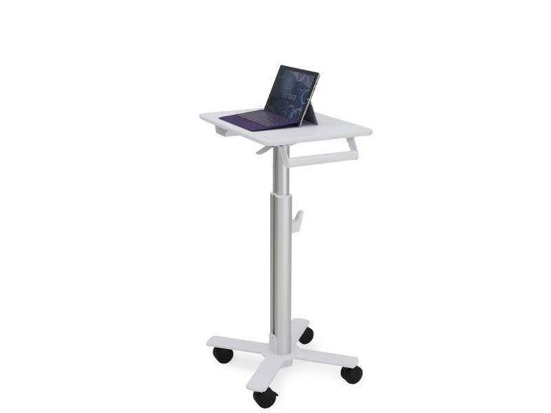 Ergotron Ergotron StyleView Surface Tablet Cart SV10
